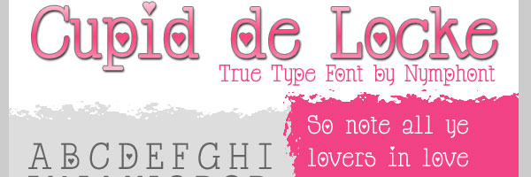 love typewriter font 25 Free Typewriter Font Collection