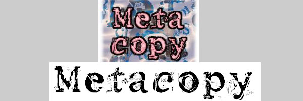 metacopy typewriter font 25 Free Typewriter Font Collection