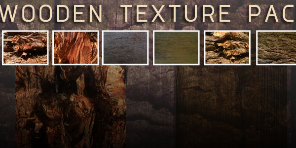 Woodwork Texture Pack