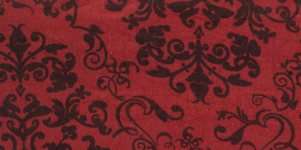 motif baroque rouge 11 Useful Baroque Patterns