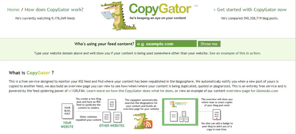 copygator 10 Top Tools For Checking Duplicate Content