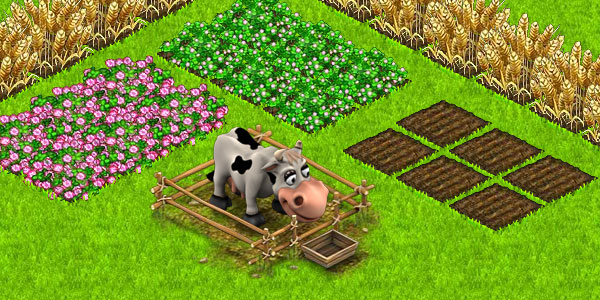 countrylife 25 Best Facebook Games