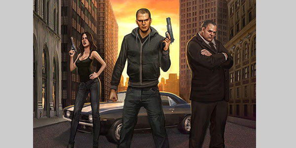 crimecitygame 25 Best Facebook Games