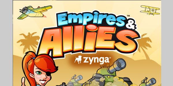 empiresandallies 25 Best Facebook Games