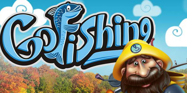 go fishing 25 Best Facebook Games