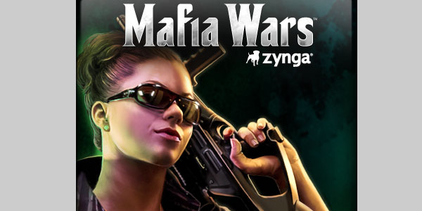mafiawars 25 Best Facebook Games