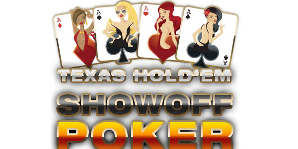 showoffpoker 25 Best Facebook Games