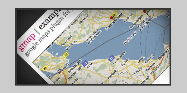 custom google maps 15 jQuery Google Map Plugins