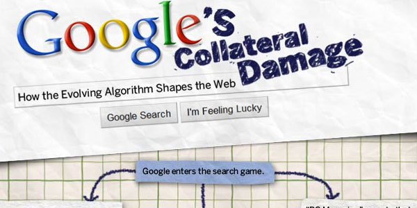 Google's Collateral Damage