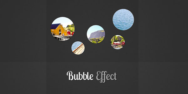 bubble slideshow jquery 25 Handy jQuery Tutorials
