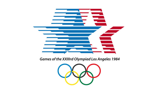 Olympic Logo Tutorial
