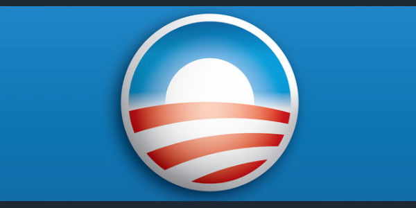 vector tutorial obama logo 20 Dextrous Adobe Illustrator Logo Design Tutorials