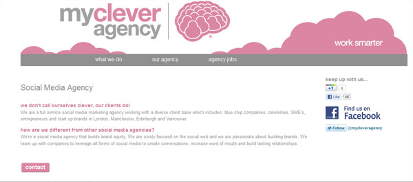 My Clever Agency