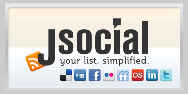 Create a jQuery Plugin For Social Networking