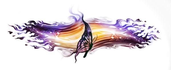Sister tattoo design