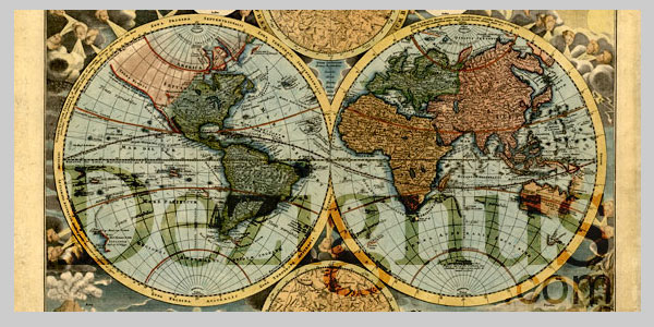 worldmap 20 Free Files Of Vector Maps