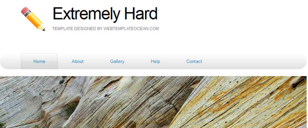 extremelyhard 20 Professional Website Templates