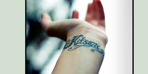 wrist tattoo design 50 Splendiferous Wrist Tattoos