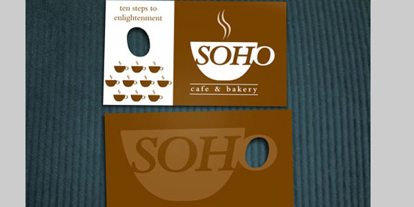 SOHO bakery & cafe