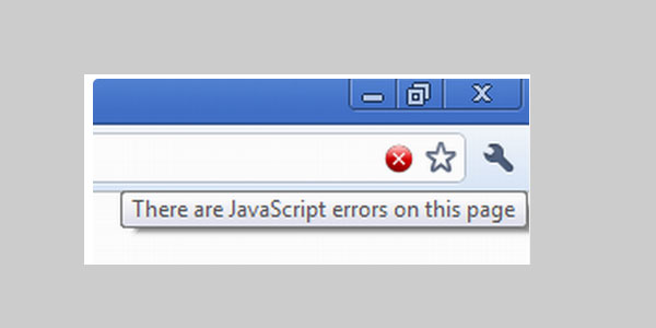 JavaScript Errors Notifier