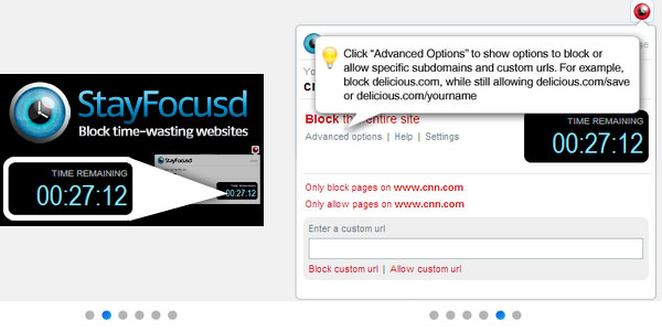 stayfocusd 10 Top Chrome Extensions For Web Developers