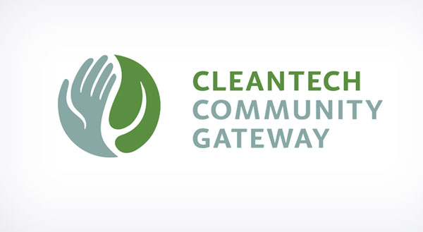 cleantech community gateway 25 Cool Logo Designs Which Are Sure To Inspire You