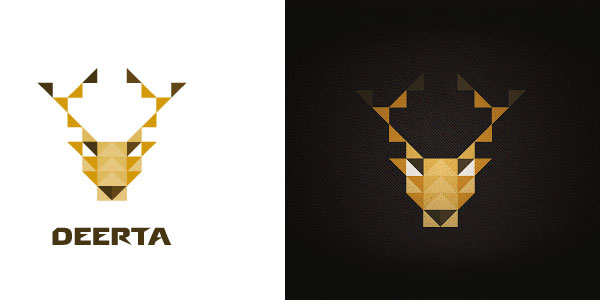 deerta 25 Cool Logo Designs Which Are Sure To Inspire You