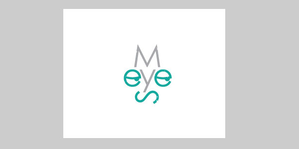 eyes 25 Cool Logo Designs Which Are Sure To Inspire You