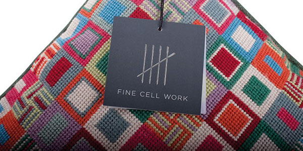fine cell work 25 Cool Logo Designs Which Are Sure To Inspire You