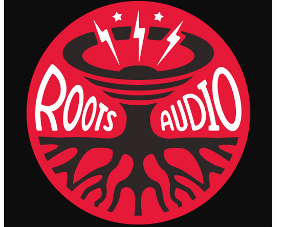 roots audio development 25 Cool Logo Designs Which Are Sure To Inspire You