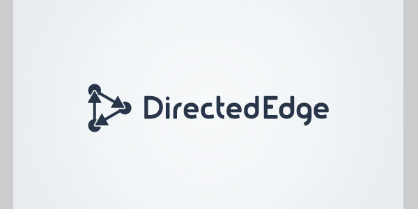 directed edge 25 Cool Logos