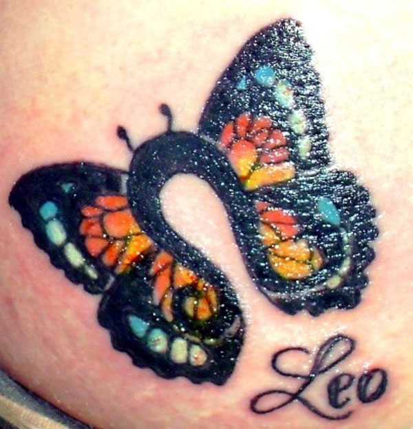 tattoo 20 Cute Tattoos