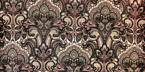 vintage wallpaper texture 15 Damask Pattern Collection