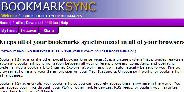 bookmarksync 22 Free Open Source Web Design Tools