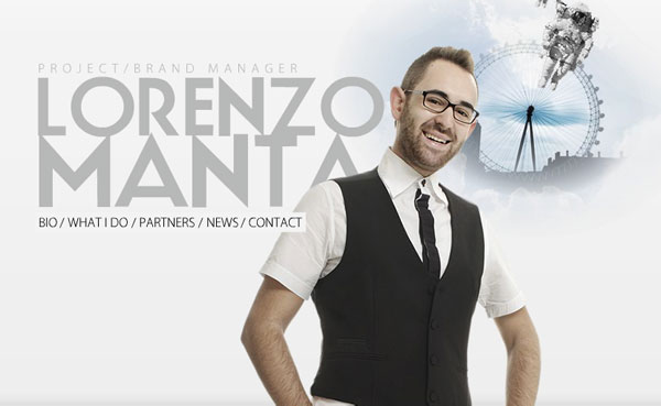 Lorenzo Manta
