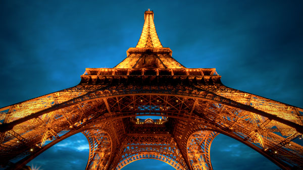 eiffel 25 Cool High Resolution Wallpaper Collection