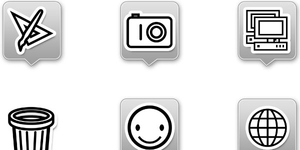 mac folder icons 25 Cool MAC Icons