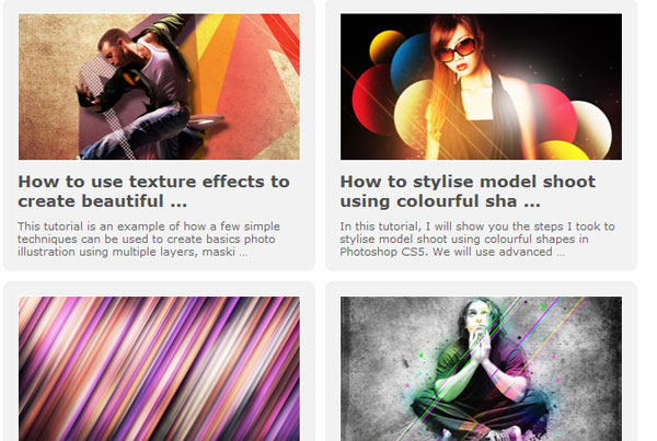 adobetutorialz 15 Best Resources For Learning Photoshop Online