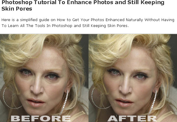 photoshop tutorials 15 Best Resources For Learning Photoshop Online