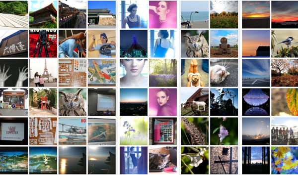 zooomr 20 Top Photography Websites