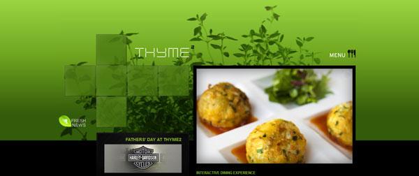 Thyme2 Restaurant