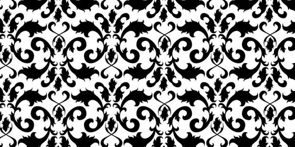vector seamless wallpaper 20 Great Seamless Backgrounds