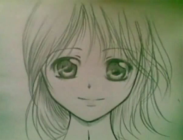 anime drawing tutorial 15 Tutorials On How To Draw Anime