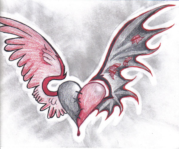 tattoo heart design 25 Top Heart Tattoos
