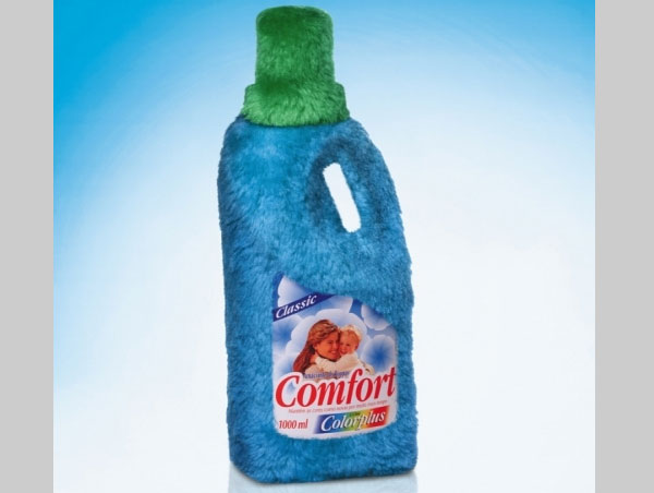 Smooth: Confort