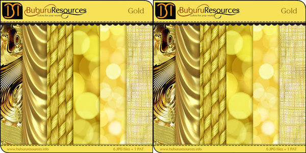 gold free pattern 30 Free Seamless Textures