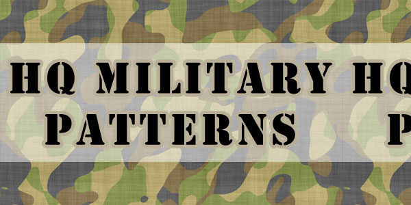 seamless military patterns 30 Free Seamless Textures