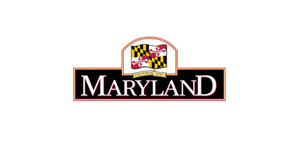 maryland 20 Groovy State Logos