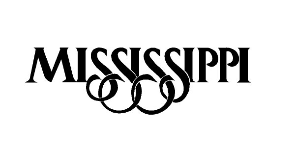 mississippi logo 20 Groovy State Logos