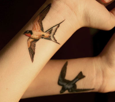 aakphotography 25 Impeccable Tattoos For Girls